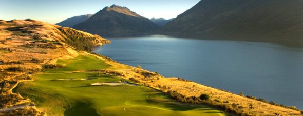 Jack's Point Golf Club New Zealand