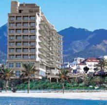 The Hotel Fuerte Miramar Marbella