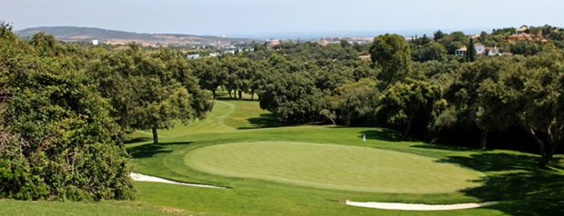 Valderrama Golf Club