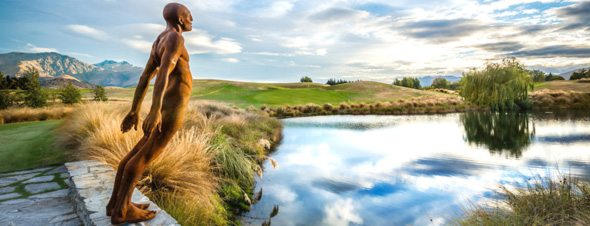 The Hills Golf Club Nw Zealand
