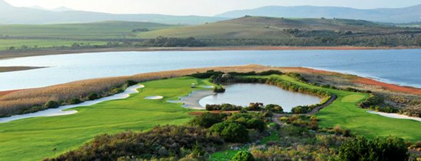 Arabella Golf Club South Africa