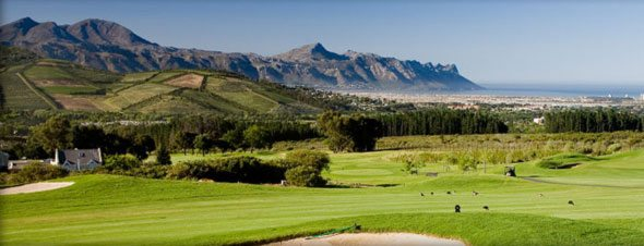 Erinvale Golf Club South Africa