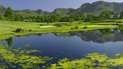 Fancourt Outeniqua Course South Africa