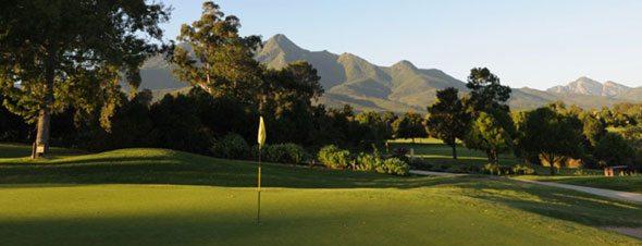 George Golf Club South Africa