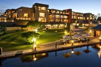 Hyatt Regency Oubaii Golf Resort and Spa