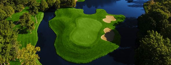 Legend Signature Golf Course one of the best South African golf courses