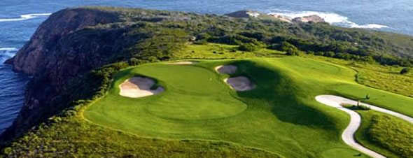 Oubaai Golf Course South Africa
