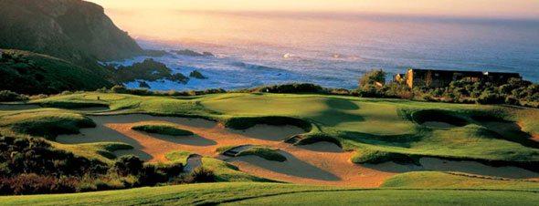 Pezula Golf Club South Africa