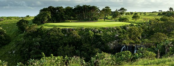 Sun City – Gary Player Country Club Course South Africa