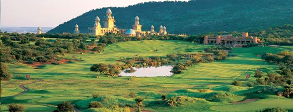Sun City - The Lost City South Africa