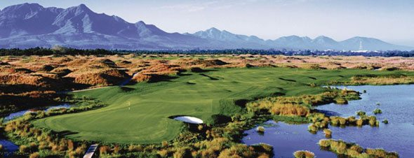 The Links at Fancourt South Africa