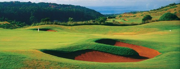 Zimbali Country Club South Africa