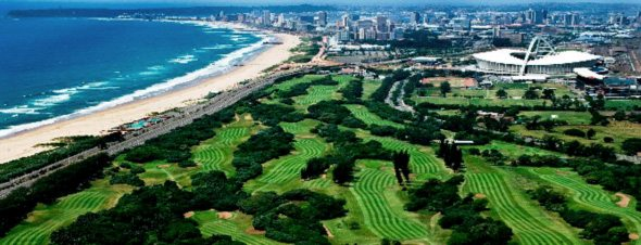 Durban Country Club South Africa