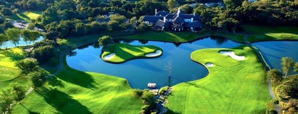 Leopard Creek Country Club one of the best South African golf courses