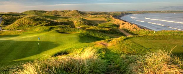 Ballybunion Golf Club Old Course