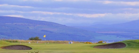 Royal Dornoch Golf Club – Championship Links Ranked #6 on Golf Digest's list of 100 Greatest Courses outside the US